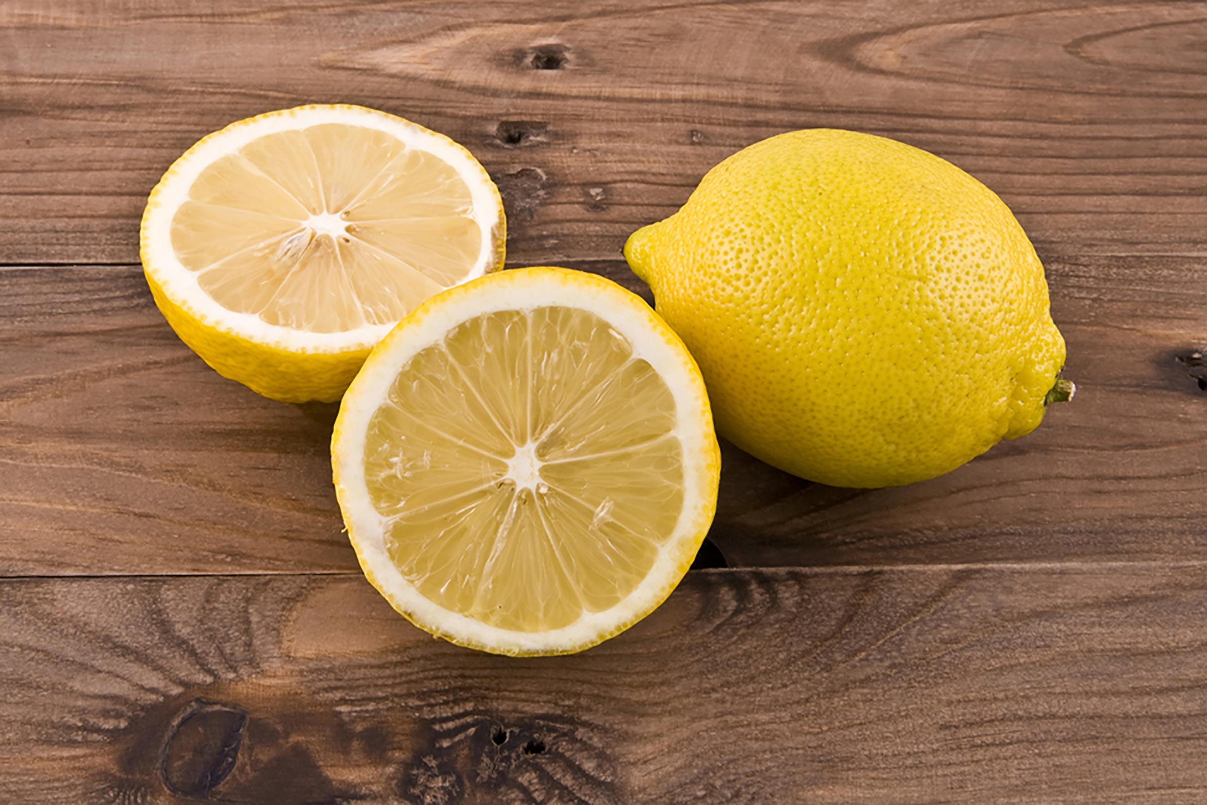 jus de citron anti rides